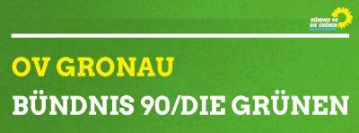 Grüner Ortsverband Gronau