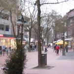 Gronauer Fußgängerzone