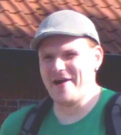 Florian Wielens