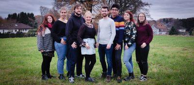 Vorstand Jugend NRW