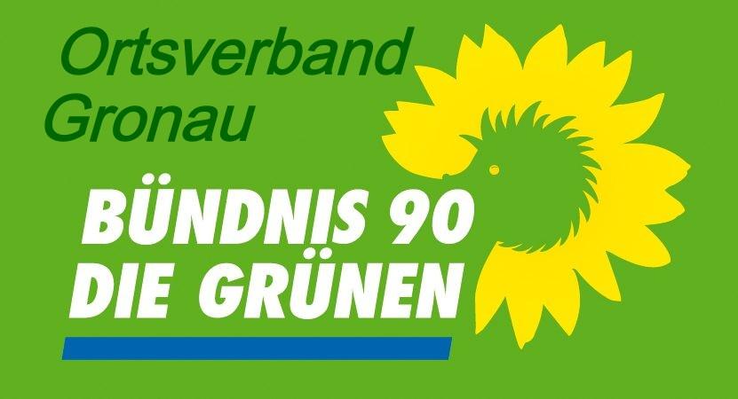Ortsverband Gronau von BÜNDNIS 90/ DIE GRÜNEN