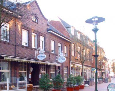 Entsetzen wegen Plänen am Drilandsee, traurige Bahnhofstraße.