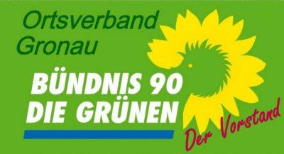Ortsverbandsvorstand der Grünen