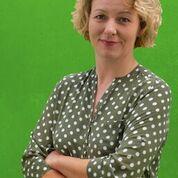 Susan ist grüne Landratskandidatin!