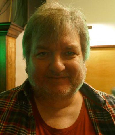 Volker fungierte als Stimmenzähler
