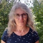 Im Bezirk 20 kandidiert Gabi Drees