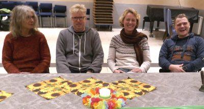 Die Ratsfraktion der Grünen vereinbarte ein Treffen mit Stadtbaurat